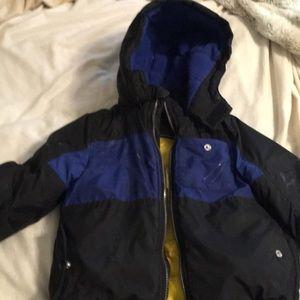 Boys nautica jacket